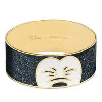Squinting Mickey Mouse Enamel Bangle by COACH