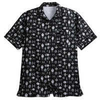 Image of Star Wars Camp Shirt for Men # 1