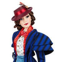 Image of Mary Poppins Returns Doll - Limited Edition - 16'' # 3