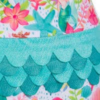 Image of Ariel Swimsuit for Girls # 4