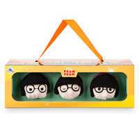 Image of Edna Mode ''Tsum Tsum'' Box Set - Incredibles 2 - Mini # 4