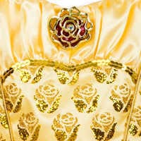 Image of Belle Costume for Kids - Beauty and the Beast # 4