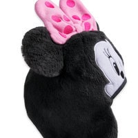 Minnie Mouse Hat Scarf for Kids