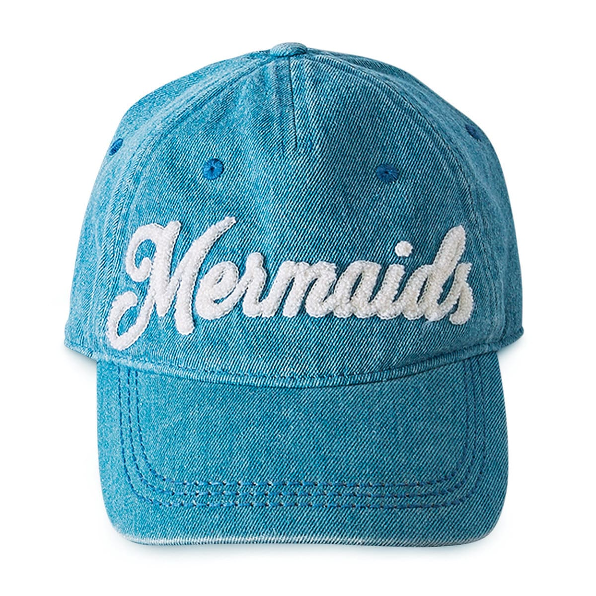 625ed1bed30 Product Image of The Little Mermaid Baseball Cap for Girls by ROXY Girl   1