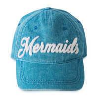 Image of The Little Mermaid Baseball Cap for Girls by ROXY Girl # 1