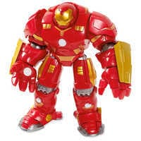 Image of Hulkbuster Deluxe Action Figure Set - Marvel Toybox # 5