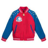 Image of Marvel's Captain Marvel Jacket for Kids # 1