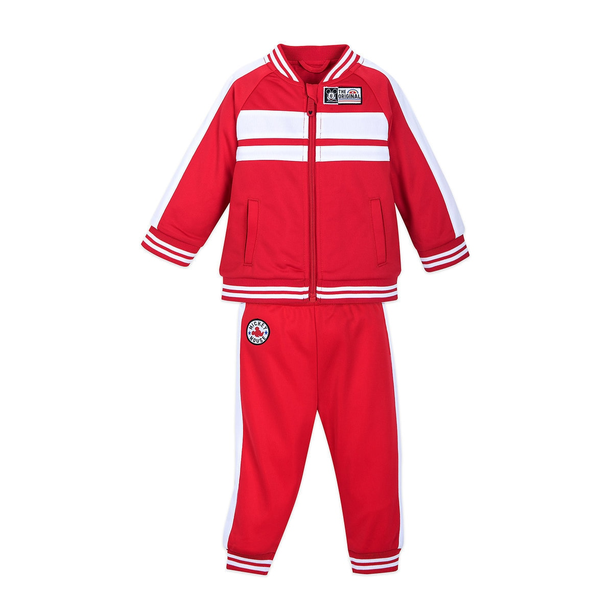 ecbf89627 Product Image of Mickey Mouse Track Suit for Baby - Personalized # 1