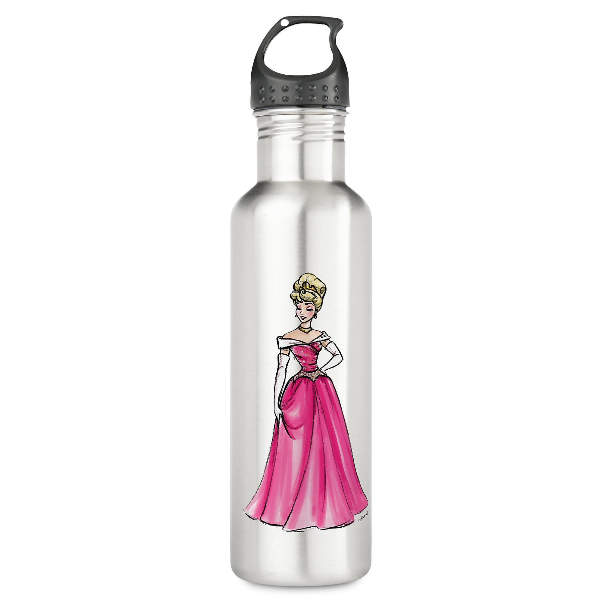 Aurora Water Bottle - Art of Princess Designer Collection