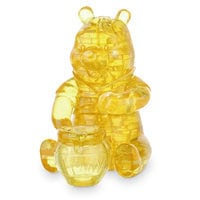 Winnie the Pooh 3D Crystal Puzzle by BePuzzled