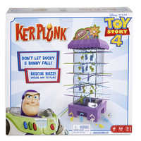 Image of Toy Story 4 Kerplunk # 4