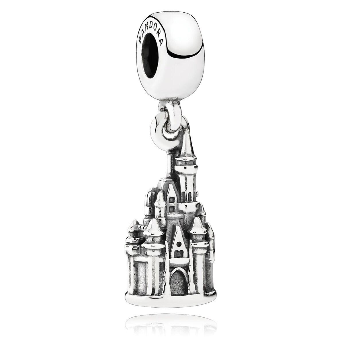 Product Image Of Walt Disney World Cinderella Castle Charm