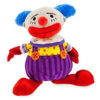 디즈니 토이스토리 인형 Disney Chuckles the Clown Plush - Toy Story - Mini Bean Bag - 7