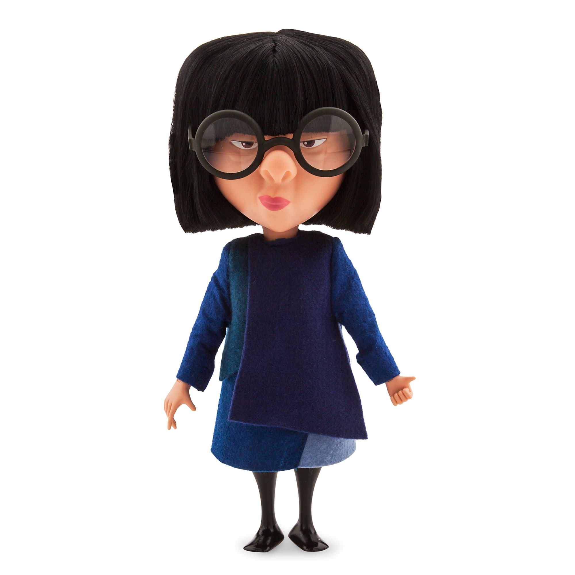 Product Image of Edna Mode Interactive Talking Doll , Incredibles 2  1