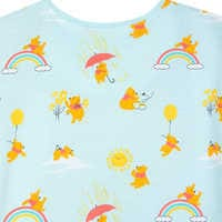 Image of Winnie the Pooh Nightshirt for Women # 3
