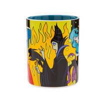 Image of Disney Villains Mug # 2