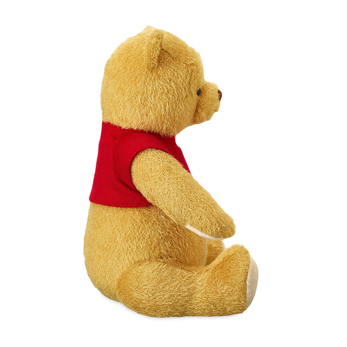 1c5500120a12 Product Image of Winnie the Pooh Plush - Christopher Robin - Medium   2