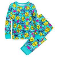 Image of Stitch PJ PALS Set for Girls # 1