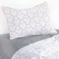 Image of Mickey Mouse Dash Sham by Ethan Allen # 2