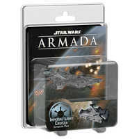 Image of Star Wars: Armada Game - Imperial Light Cruiser Expansion Pack # 1