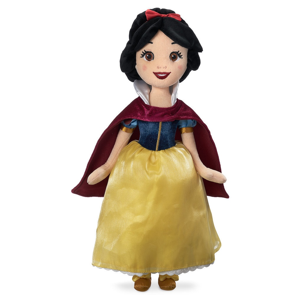 Snow White Plush Doll Official shopDisney