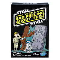 Image of Star Wars ''I've Got a Bad Feeling About This!'' Card Game # 2