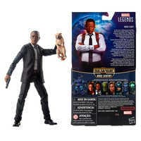 Image of Nick Fury Action Figure - Legends Series - Marvel's Captain Marvel # 4