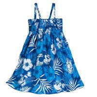 Image of Mickey Mouse and Friends Aloha Dress for Baby - Disney Hawaii # 1