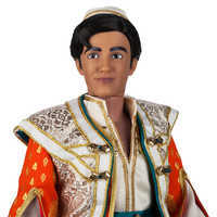 Image of Jasmine and Aladdin Limited Edition Doll Set - Live Action Film - 17'' # 8