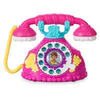 Image of Fancy Nancy Lights and Sounds Telephone # 1