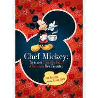 Image of Chef Mickey Book # 1