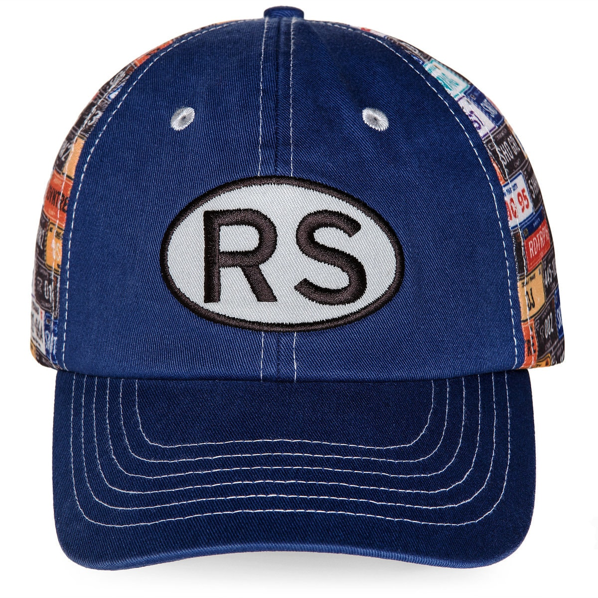 0cc0ab0ec Product Image of Cars Land Radiator Springs Baseball Cap for Adults # 1