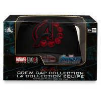 Image of Marvel's Avengers: Endgame Baseball Cap for Adults by New Era - Marvel Studios 10th Anniversary # 6