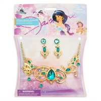 Image of Jasmine Jewelry Set # 2