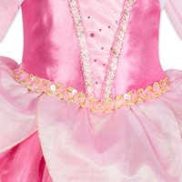 Image of Aurora Costume for Kids - Sleeping Beauty # 4