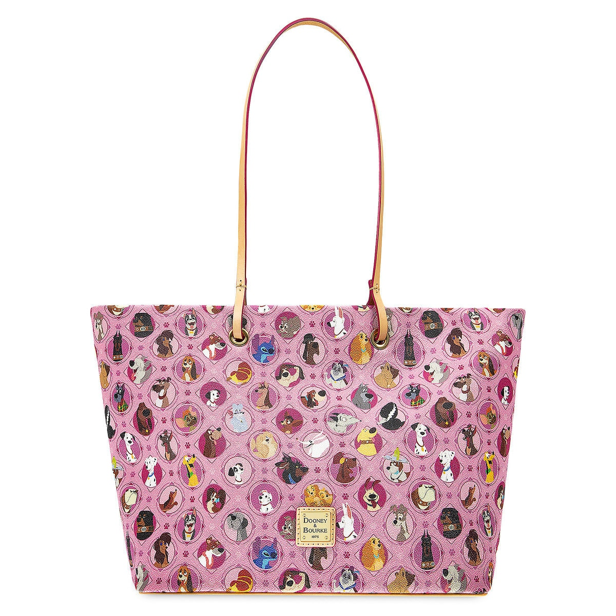 030cccded2a Product Image of Disney Dogs Tote by Dooney   Bourke   1