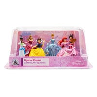 Image of Disney Princess Figure Play Set # 2