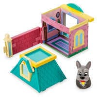 Image of Jock Starter Home Playset - Disney Furrytale friends # 2