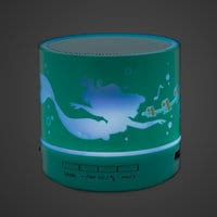 Image of Ariel Light-Up Bluetooth Speaker - Oh My Disney # 2