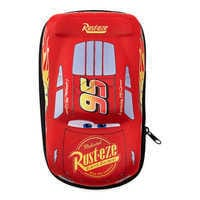 Image of Lightning McQueen Zip-Up Stationery Kit # 4