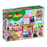 Image of Minnie's Birthday Party Duplo Playset by LEGO # 8