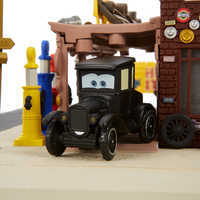 Image of Lizzie's Curios Shop Playset - Cars # 7