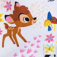 Image of Bambi Top and Shorts Set for Girls - Disney Furrytale friends # 6