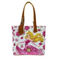 Image of Sleeping Beauty Tote by Dooney & Bourke - 60th Anniversary # 1