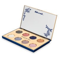 Image of Snow White I'm Wishing Eyeshadow Palette by Bésame Cosmetics # 2
