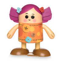 Image of Dolly Shufflerz Walking Figure - Toy Story 3 # 2