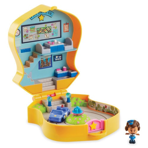 Giggle McDimples Pet Patrol Play Set - Toy Story 4