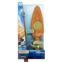 Moana Magical Oar and Bracelet Set