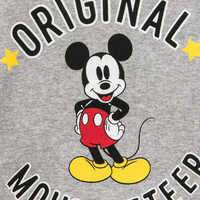 Image of Mickey Mouse ''Original Mouseketeer'' PJ PALS for Baby # 3
