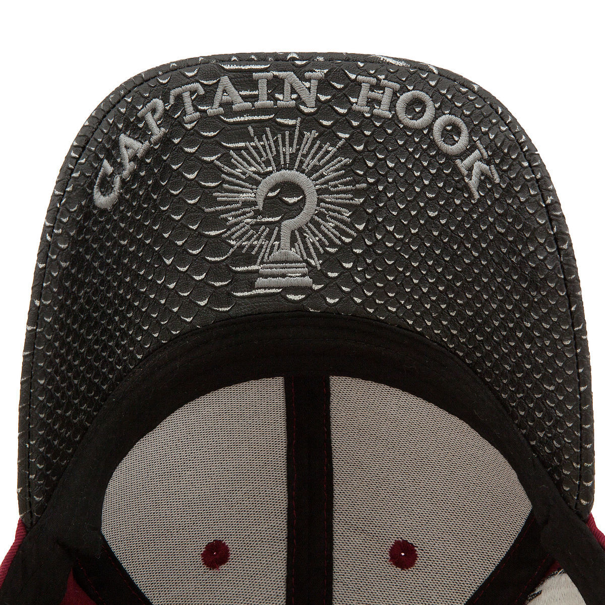 66a84e71b30 Captain Hook Baseball Cap for Adults by Cakeworthy